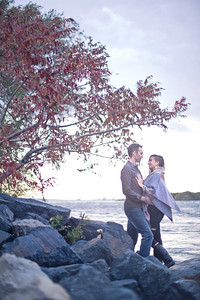 Montreal Engagement Photographer| Saint Lawrence River| Montreal Quebec | LMP Wedding Photography & Videography