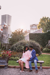 Best Montreal Photographer | Engagement | Lindsay Muciy Photography