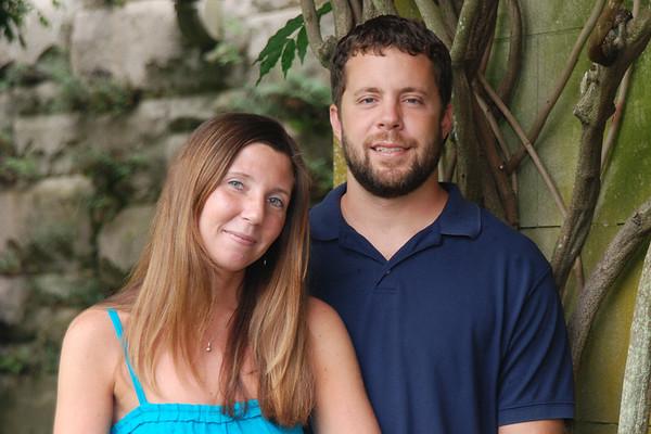 Amanda & Eric
