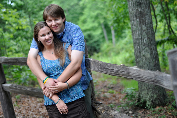 Amy & Tim