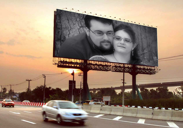 xORIGINAL BILLBOARD