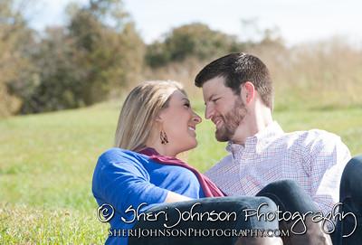 Jessica & Bobby Engagement