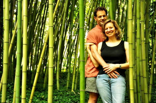 Laura & John