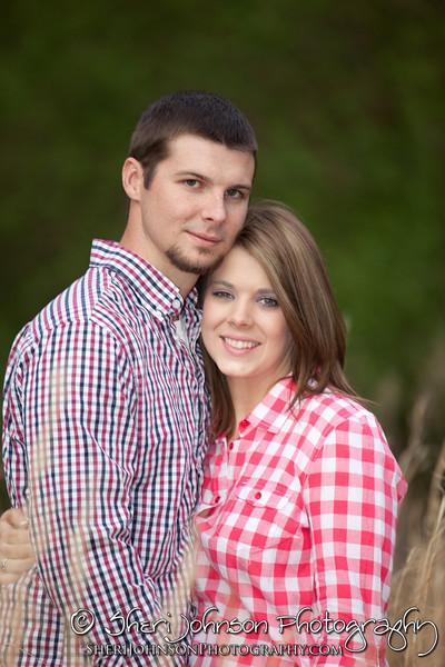 Lindsey & Tyler