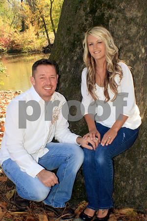 Mackenzie & Greg