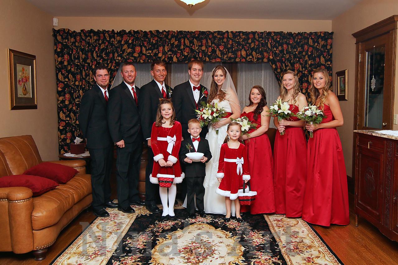 Bennett Wedding (229)
