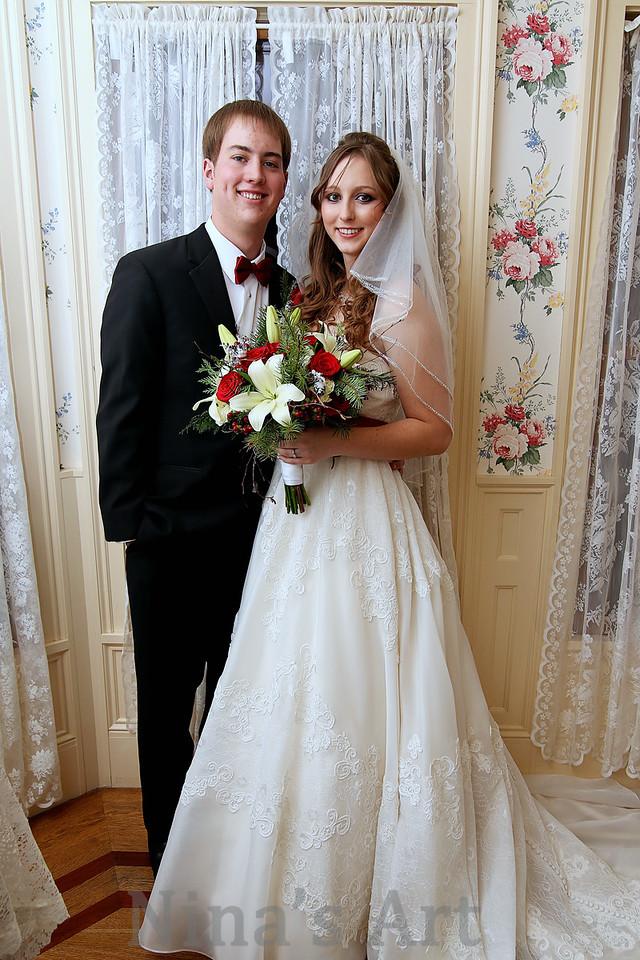 Bennett Wedding (331)