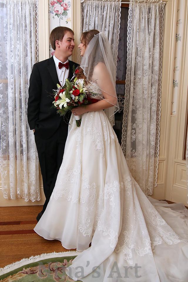 Bennett Wedding (327)