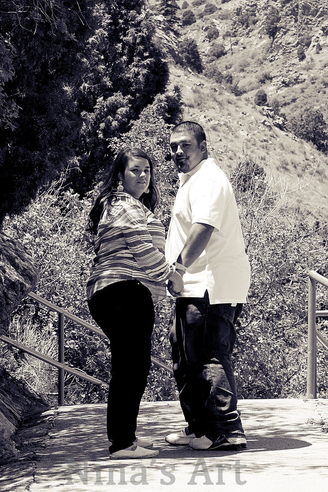 Steve & Steph engagement (93)bw