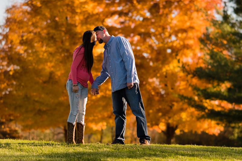 Jessica and John engagement-3