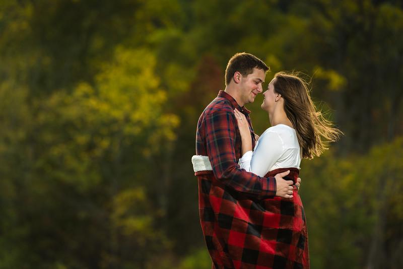 Nicole and Doug Engagement-73
