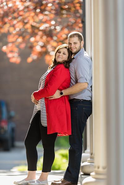 Lauren and Austin Engagement-100