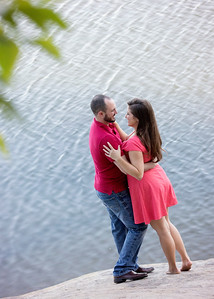 141 engagement session