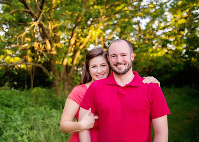 114 engagement session