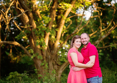 111 engagement session
