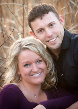 Christie and Cody