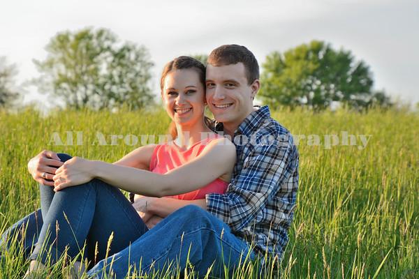Emily and Erik