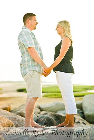 Engagement Mini Session