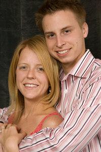 Matt Carissa Engagement Photos