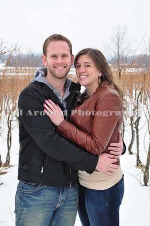 Megan and Owen
