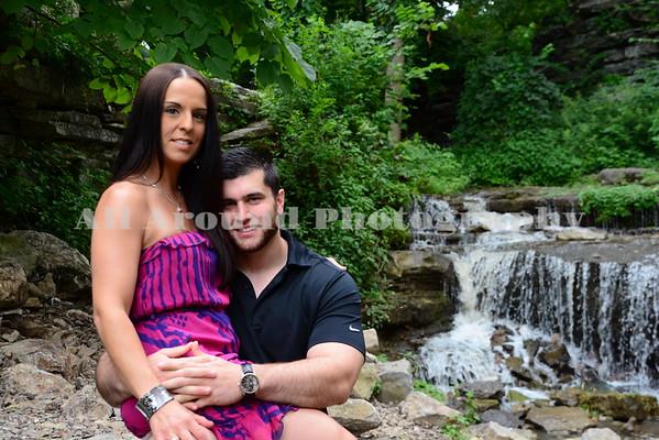 Nick and Nina