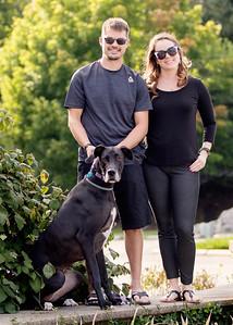 102 engagement dog