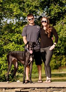 104 engagement dog