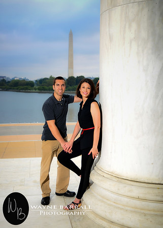 Scott & Katie