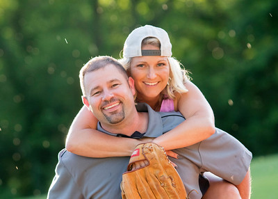 134 engagment baseball
