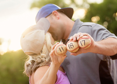 124 engagment baseball