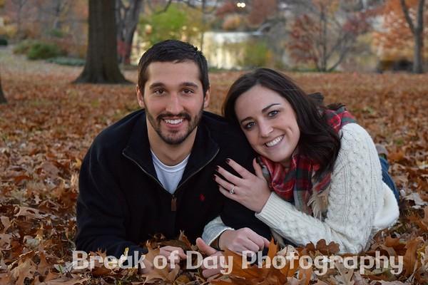 Tyler & Rachel