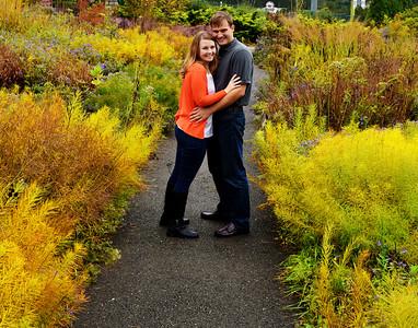 Ashley & Joseph Engaged