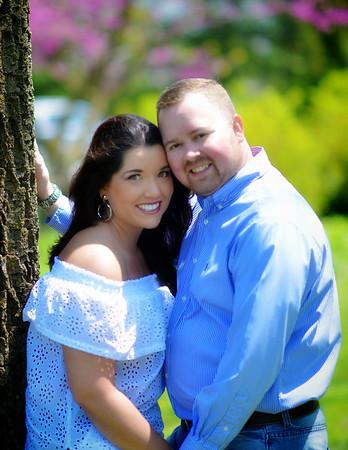 Jaclyn& Ken Engaged