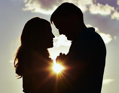 Joseph & Ashley - Engaged