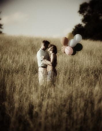 Natalie & Chris  Engaged