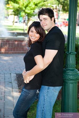 10/15/11 Amy Quiambao & Bryan Zochowski Engagement Proofs