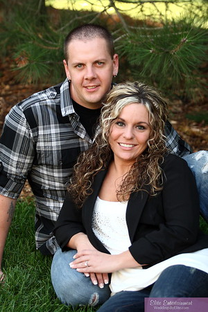 10/8/11 Fletcher/Carbary Engagement Session - RD