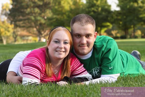 7/20/12 Coplen/Ledford Engagement - KS