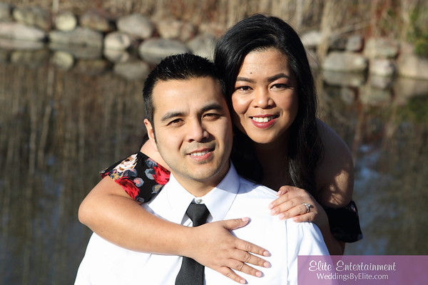 10/20/18 Joanna Aquino & Jon Avellano