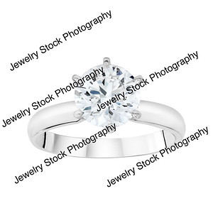950 RB 6211 Diamond RIng Standing