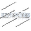 3ct Diamond Eternity Wedding Band Ring Front