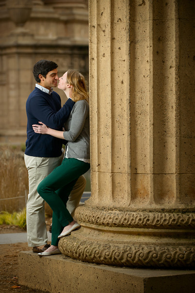 0775_d800b_Carly_and_Josue_Fort_Point_and_Palace_of_Fine_Arts_San_Francisco_Engagement_Photography