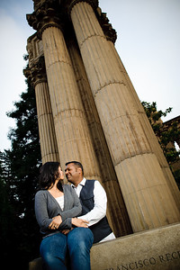 9391-d700_Tony_and_Fiona_San_Francisco_Engagement_Photography_Palace_of_Fine_Arts
