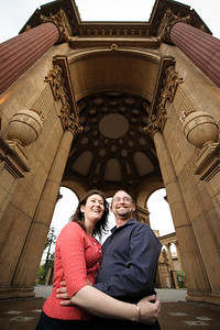 5334-d700_Michelle_and_Aren_Palace_of_Fine_Arts_San_Francisco_Engagement_Photography