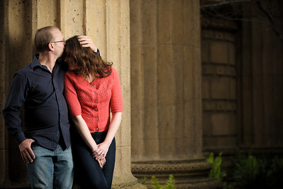 1546-d3_Michelle_and_Aren_Palace_of_Fine_Arts_San_Francisco_Engagement_Photography