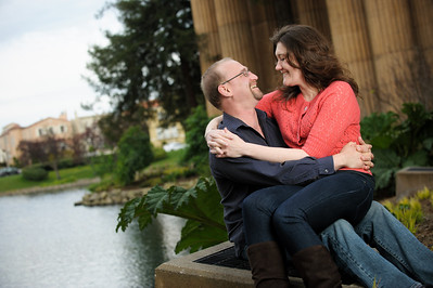 1615-d3_Michelle_and_Aren_Palace_of_Fine_Arts_San_Francisco_Engagement_Photography