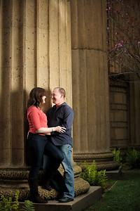 1549-d3_Michelle_and_Aren_Palace_of_Fine_Arts_San_Francisco_Engagement_Photography