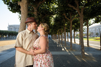 8441-d700_Renee_and_Zak_San_Francisco_City_Hall_Engagement_Photography
