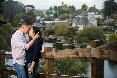 0254-d3_Kim_and_John_Capitola_Beach_Engagement_Photography