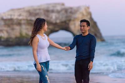 3220_Melody_and_Justin_Engagement_Photography_in_Capitola_and_Natural_Bridges_Beach_Santa_Cruz